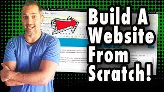How to Make a Website from Scratch without code, html, or complicated tools
