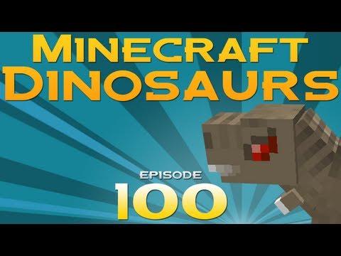 download minecraft dinosaurs