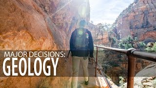 Major Decisions: Geology