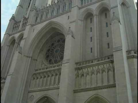 "Palm Sunday 2010 - Washington National Cathedral - Choir: ""Ride On"""