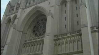 "Palm Sunday 2010 - Washington National Cathedral - Choir: ""Ride On"""