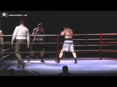 Live Fight Night: Resurrection - Halid Ranica VS Michael Cherkas 1/2