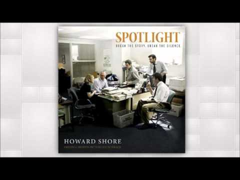 6.- Keep Silent - Howard Shore