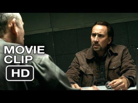 Seeking Justice #1 Movie CLIP - A Hungry Rabbit - Nicolas Cage Movie (2012) HD