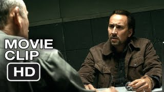 Download Video Seeking Justice #1 Movie CLIP - A Hungry Rabbit - Nicolas Cage Movie (2012) HD MP3 3GP MP4