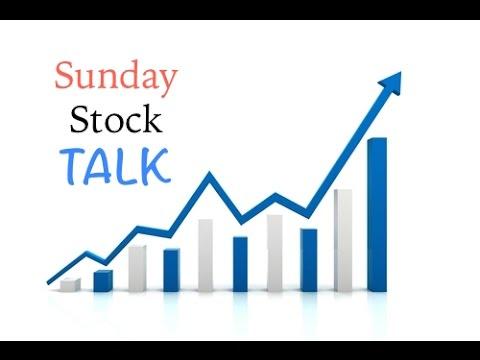 Sunday Stock Talks (Technical Analysis) Penny Stocks Techbud Solutions
