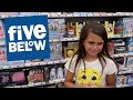 5 BELOW INJURY WHILE SHOPPING WITH ME! THEIR TRUE ATTITUDES! | EMMA AND ELLIE