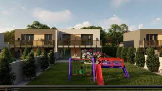 Itoma 3D Tech - Suburbs 3D video animation to impress your customers