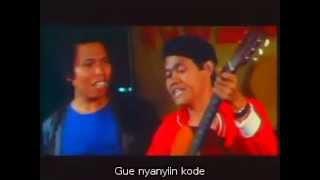 Nyanyian Kode   Warkop + Lirik