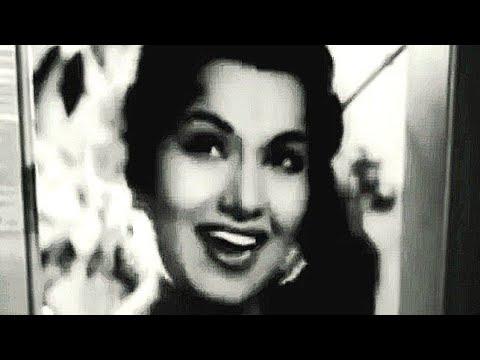 kare kare badra..Bhabhi1957- Lata-...