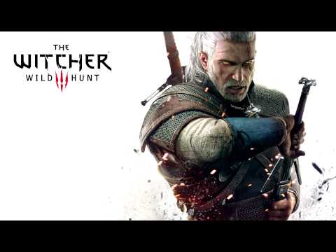 The Witcher 3: Wild Hunt Soundtrack - Another Round for Everyone (Gwent / Tavern)