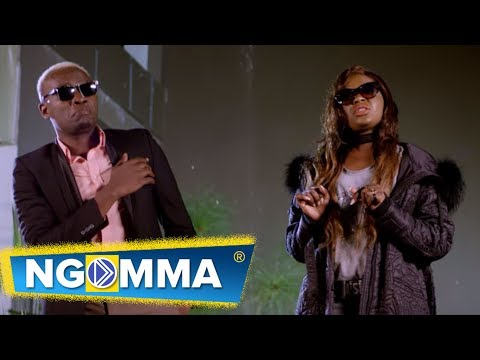 Noushka - Kwa Magoti ft. Daddy Owen(Official Video)