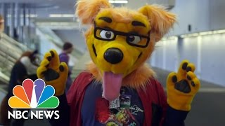 Furries Of Anthrocon: Beneath The Fursuit | NBC News
