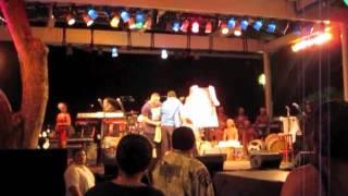 Island Massive Concert - Tribute-Oli Aloha