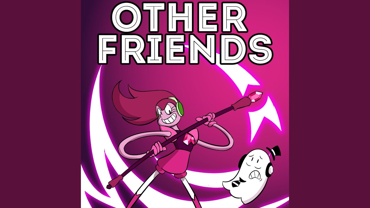Other Friends Feat The Musical Ghost Youtube