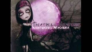 Theatres des Vampires La Danse Macabria Du Vampire