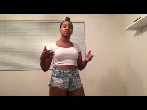 My PYT - Wale (Cover) | Asianae'