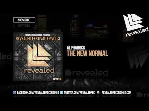 Alpharock - The New Normal [OUT NOW!]