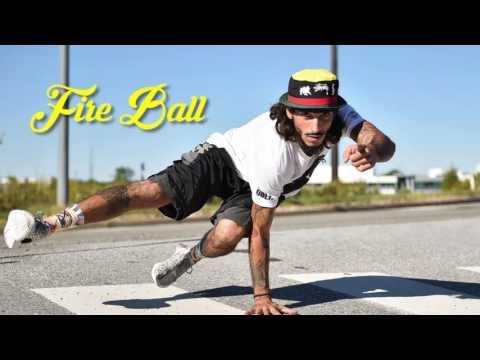 DJ Mingo - Fire Ball Mixtape | Dope Bboy Music