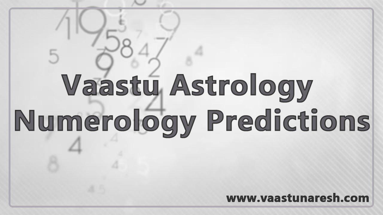 Vastu Tips - Vastu | Astrology | Numerology Predictions