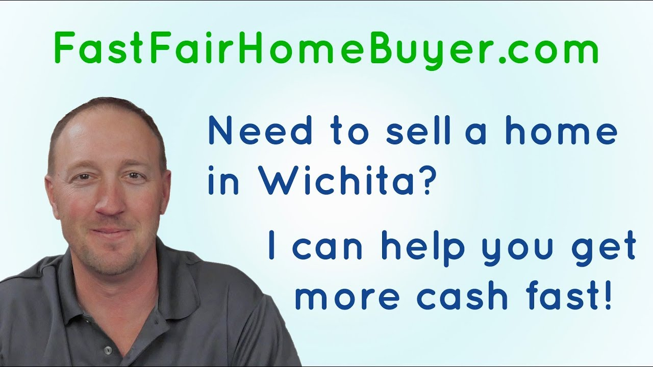 FastFairHomeBuyer.com | We Buy Homes in Wichita, Kansas | 316 202 2222