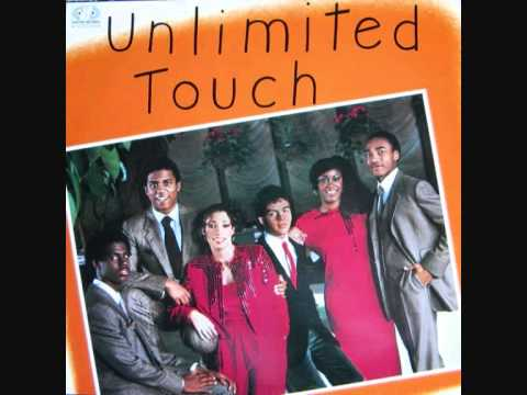 I Hear Music In The Streets - Unlimited Touch (1981)