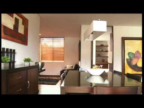Nuevos y exclusivos apartamentos colina campestre lujo for Jardines lujosos