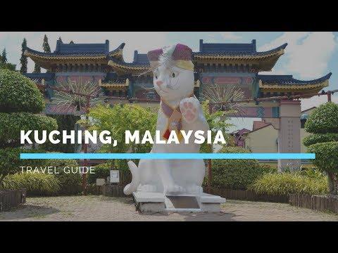 Kuching  Malaysia Travel Guide