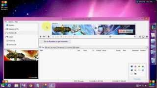 Repeat youtube video How to speed up bittorrent 7.9.3