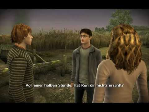 harry potter und der halbblutprinz stream german