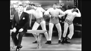"Jack Carson - ""My Melancholy Baby"" (1951)"
