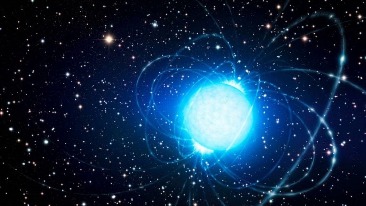 Почему звезды светятся ночью?
