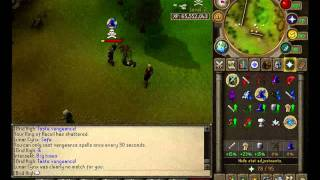 Runescape | I Brid High | Pk Video #10 | [WARNING: Over edited]