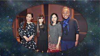 谷村新司×Kalafina「アルシラの星」トレーラー映像
