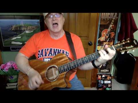 2226 -  Still Fighting The War -  Slaid Cleaves cover -  Vocal & acoustic guitar & chords