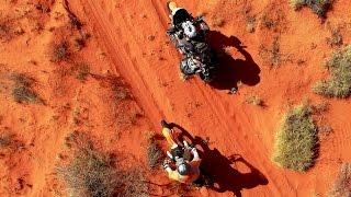 Motorcycle Adventure Dirtbike TV changes 2017