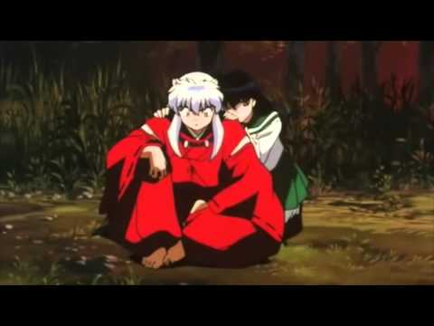 Inuyasha AMV-Locked Away (R. City ft  Adam Levin)