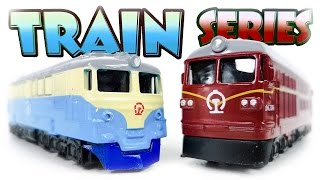 TRAINS FOR CHILDREN VIDEO: Train Series and Technopark Review Models Trains Toys(TRAINS FOR CHILDREN VIDEO: Train Series and Technopark Review Models Trains Toys =============================================== Also ..., 2016-11-25T13:55:52.000Z)