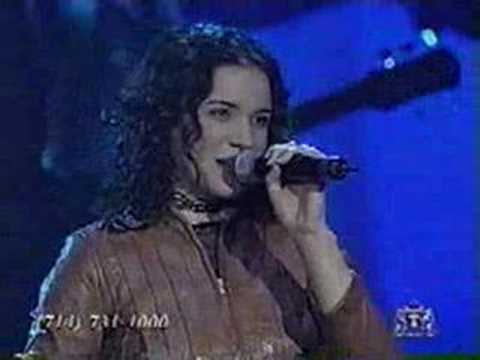 Rebecca St. James -  I Believe In God - TBN 12-31-2002