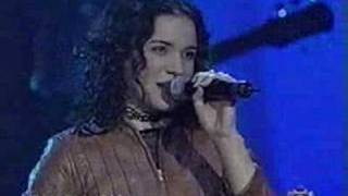 Rebecca St. James -  I Believe In God - TBN 12-31-2002