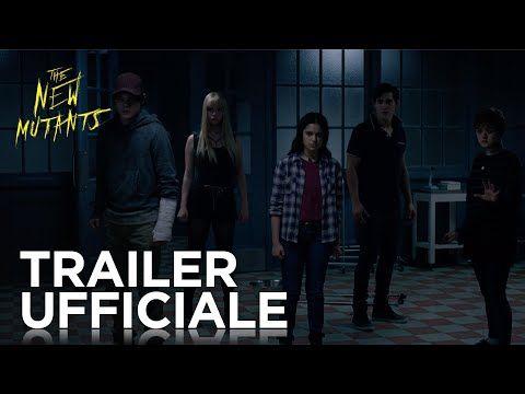 The New Mutants – Trailer Ufficiale | 20th Century Fox 2020