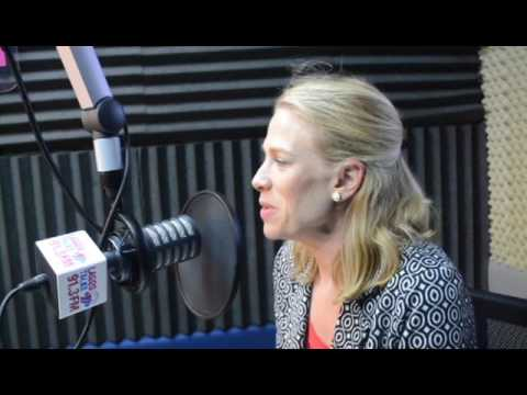 US Vice Consul Amanda Roberson Dispels Rumors Of Nigerians Being Denied Entry To The US