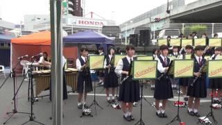 ゆめタウン倉敷招待演奏