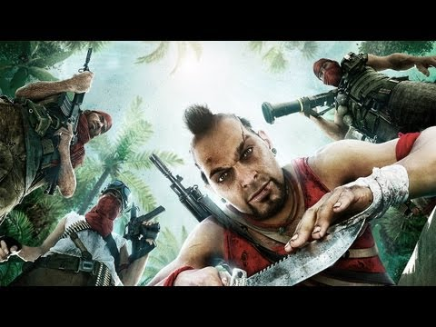 Far Cry  3 Pelicula Completa Español