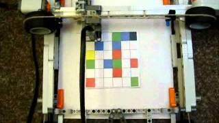 Kontrolor LEGO Mindstorm