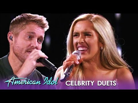 "laci-kaye-booth-&-brett-young:-this-""mercy""-performance-is-real!-