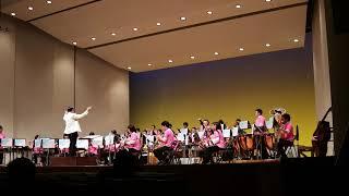調布さくらウインドオーケストラ第一回定期演奏会part2-1