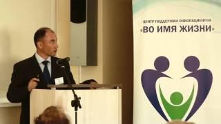 Достижения и перспективы онкологической службы Республики Беларусь(, 2015-06-22T14:24:14.000Z)