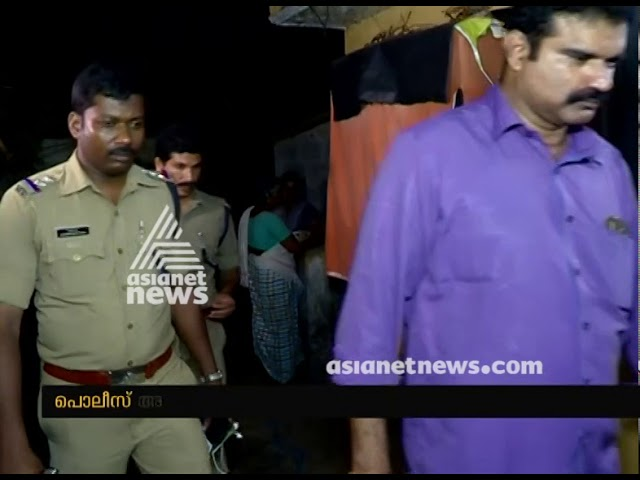 Camp follower of AR Camp, found dead | FIR 19 Feb 2018