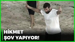 hikmet-futbolda39da-ov-yapyor-acun-medya-vs-survivor-2019